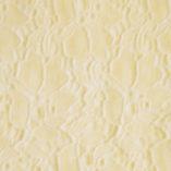 Jacquard Lace Fabric Creme